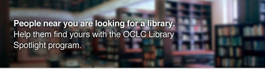 Library Spotlight program
