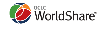 Logotipo:  WorldShare(tm) da OCLC: