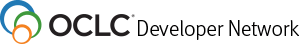 OCLC Developer Network