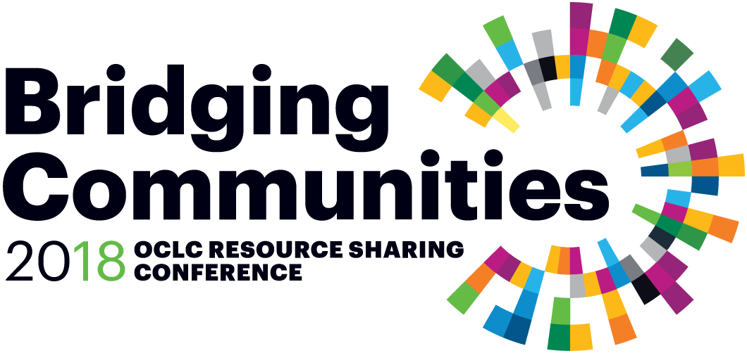 Resource Sharing Conference logo