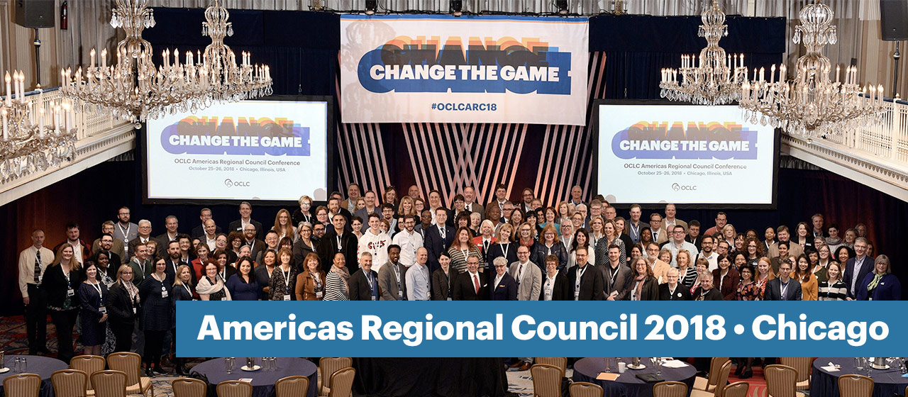 Photo: Americas Regional Council 2018 meeting