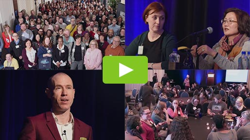 Video thumbnail: Resource Sharing Conference 2017 highlights
