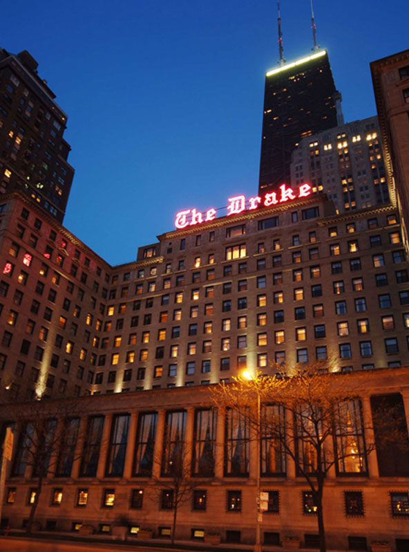 Photo: The Drake Hotel