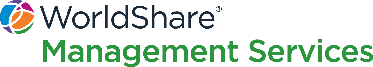 WorldShare Services de gestion