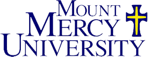 Logo Mount Mercy