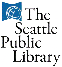 Logo der The Seattle Public Library