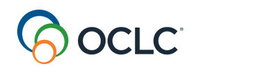 Logotipo de OCLC en color sin leyenda