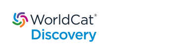 WorldCat Discovery Services stacked logo