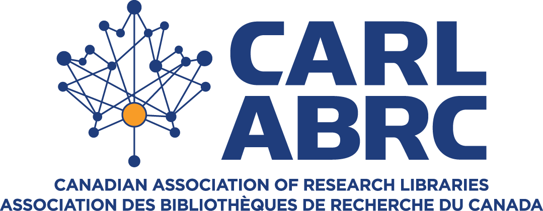Logo der Canadian Association of Research Libraries
