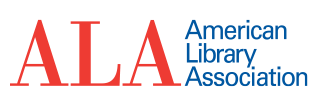 Logo: American Library Association
