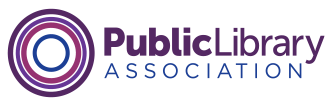 Logo: Public Library Association