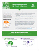 UK Public Libraries: A Snapshot of Priorities and Perspectives