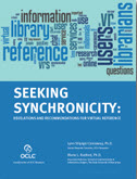 Seeking Synchronicity cover