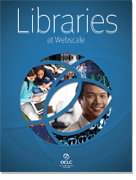Cover: Libraries at Webscale report