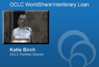 WorldShare Interlibrary Loan Update