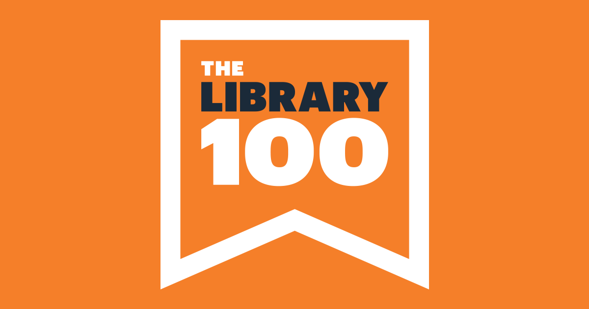 The Library 100: Top 500 Novels