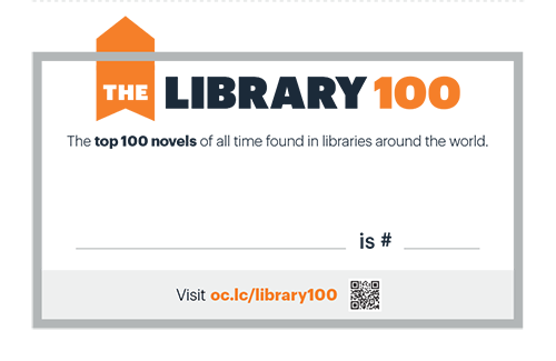 Image: Library 100 shelf pointer