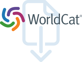 WorldCat logo with aquisitions icon