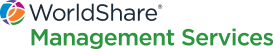 Logo von WorldShare Management Services