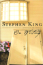 link to On writing by Stephen King