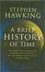 A brief history of time by S  W Hawking