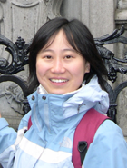 Shenghui Wang, Ph.D.