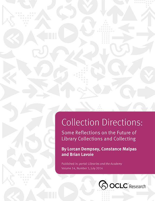 Collection Directions