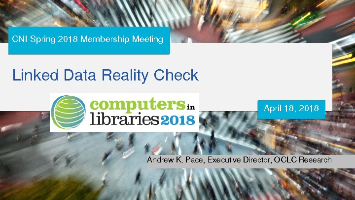 Linked Data Reality Check