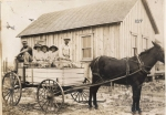 Pender County Historical Photographs
