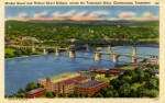 Chattanooga Postcards and Viewbooks
