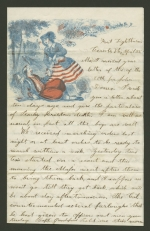 Civil War Correspondence CDM Collection