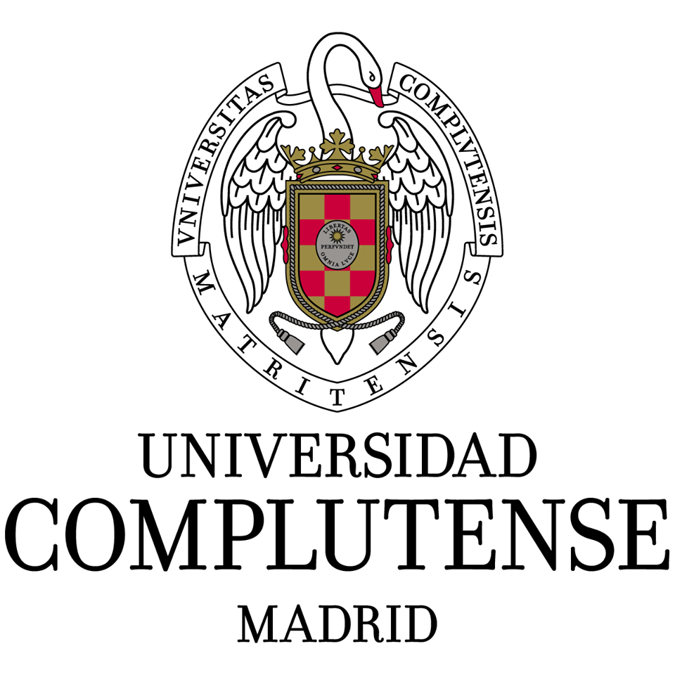 Logo der Universidad Complutense Madrid