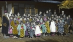 Japanese Lantern Slides from the E. Raymond Wilson Collection