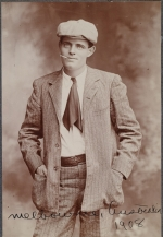 Jack London Photographs and Negatives