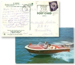 The Myron Van Ark Postcard Collection