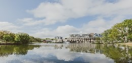 Photograph of the University of Essex