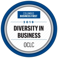 Diversity in Business award logo