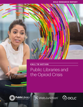 Cover image: Call to Action: Public Libraries and the Opioid Crisis
