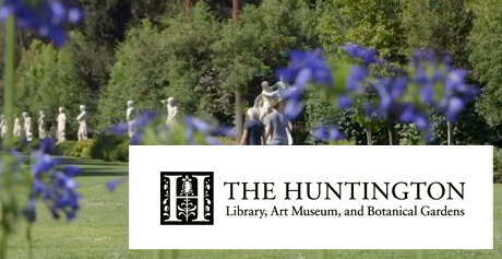 The Huntington Library, Art Museum, and Botanical Gardens