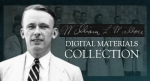 The Bill Wallace Digital Materials Collection