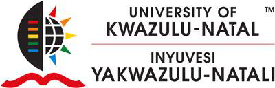 Logotipo de la University of KwaZulu-Natal