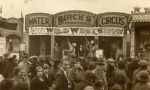 Collectie van de National Fairground & Circus Archive