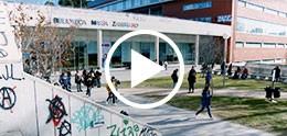 L'Università Complutense Madrid