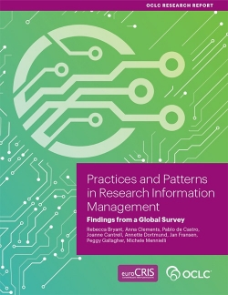 Practices and Patterns in Research Information Management