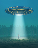 Alien Abduction Image