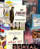2014 Book, Music and Film Discoveries from OCLC Research Staff
